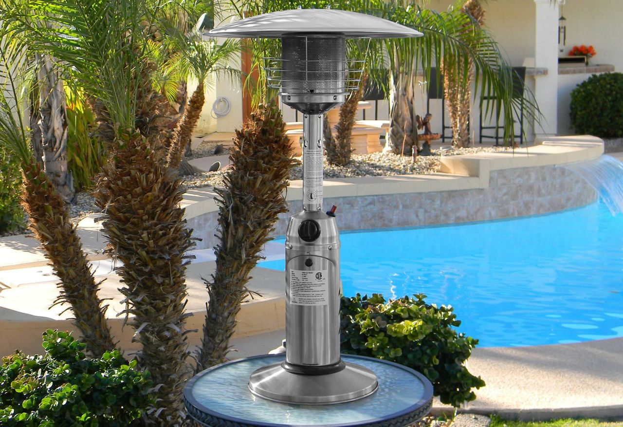 Best Patio Heaters to Keep You Warm Outside